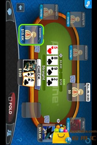 【免費棋類遊戲App】PlayPhone扑克-APP點子
