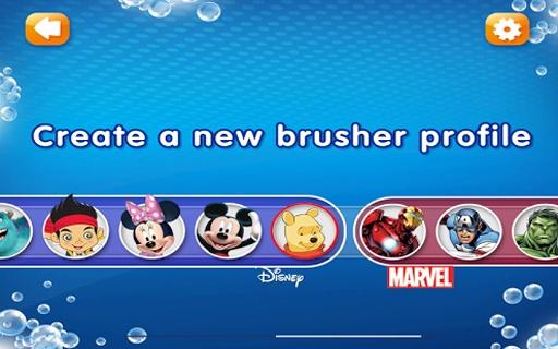 Disney Magic Timer by Oral-B截图2