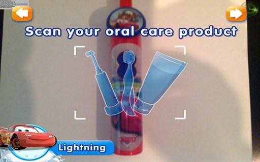 Disney Magic Timer by Oral-B截图4