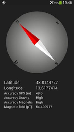 指南针&GPS|玩生活App免費|玩APPs