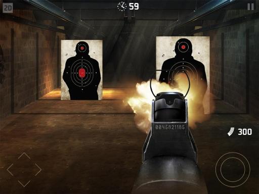 枪械大师3D截图4