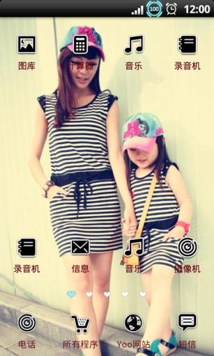 YOO主题-乐似姐妹淘 工具 App-癮科技App
