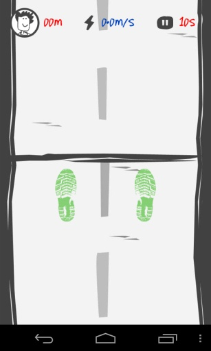 指尖跑酷截图2