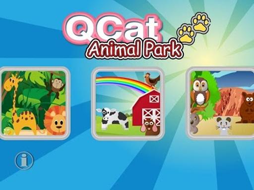 QCat的幼儿动物园