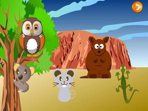 玩生產應用App|QCat的幼儿动物园免費|APP試玩