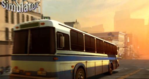 模拟公交截图2