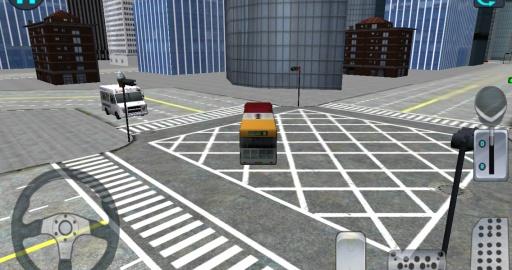 模拟公交截图3