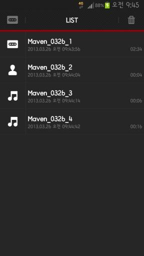 生產應用必備免費app推薦|MAVEN录音器線上免付費app下載|3C達人阿輝的APP