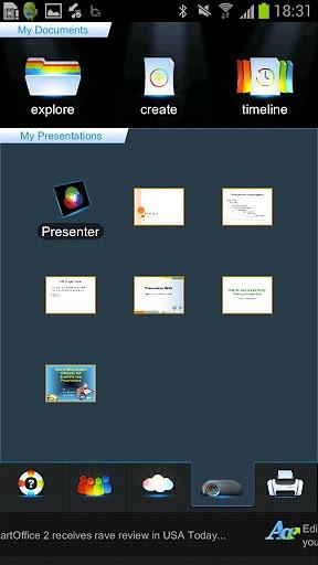 SmartOffice智能办公套件截图10