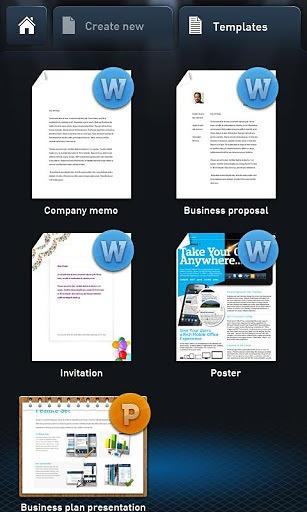 SmartOffice智能办公套件截图2