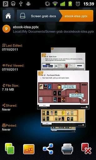 SmartOffice智能办公套件截图4
