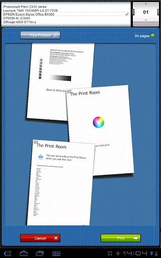 SmartOffice智能办公套件截图8