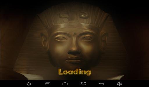 埃及祖瑪神廟截图8