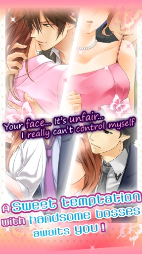 【Office Lover】dating games截图6