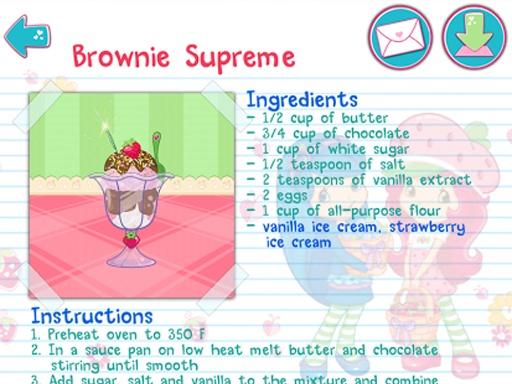 草莓甜心烘焙店 (Strawberry Shortcake)截图4