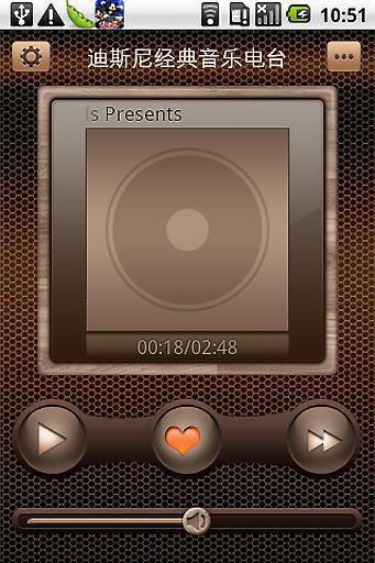 迪斯尼经典音乐电台|玩媒體與影片App免費|玩APPs
