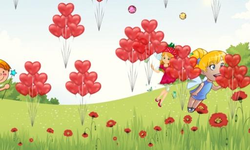 童话公主的小女孩截图1
