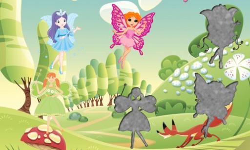 童话公主的小女孩截图3