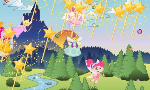 童话公主的小女孩截图4