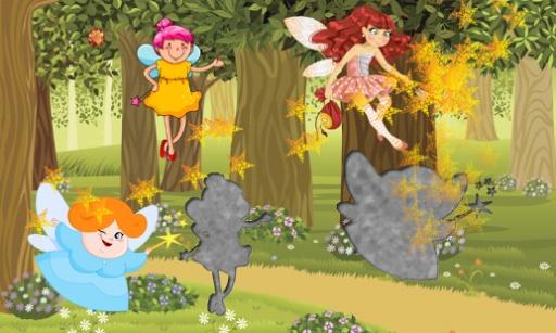 童话公主的小女孩截图5