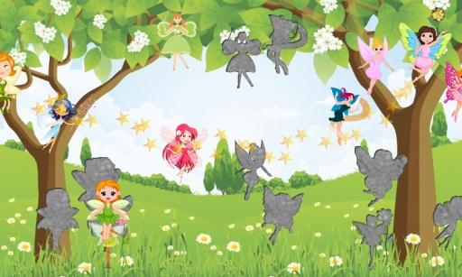 童话公主的小女孩截图6