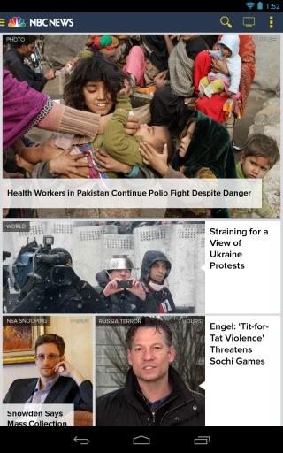 NBC新闻截图3