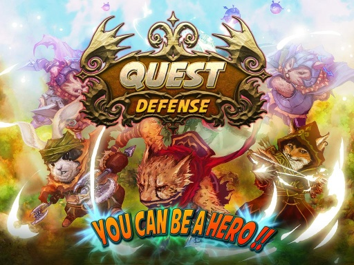 英雄保卫战 策略 App-癮科技App