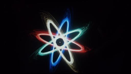 炫彩粒子截图3