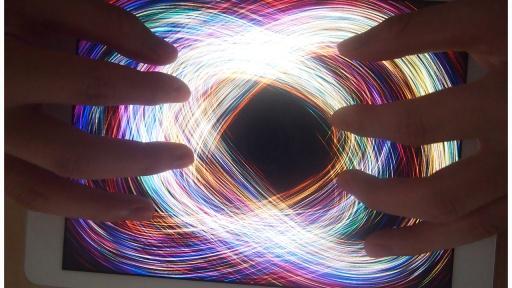 炫彩粒子截图4