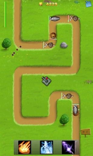 灭虫防卫战|玩策略App免費|玩APPs