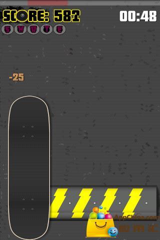 手指滑板截图2