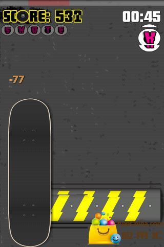 手指滑板截图3