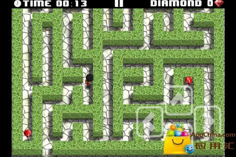 迷宫城截图1