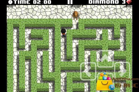 迷宫城截图2