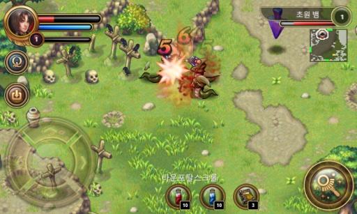 玩角色扮演App|毁灭:瓦多尼亚救世主免費|APP試玩
