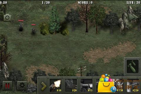 士兵荣耀:二战截图2