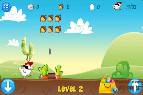 玩益智App|忍者鸡免費|APP試玩