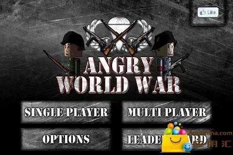 玩免費益智APP|下載二战怒火 app不用錢|硬是要APP