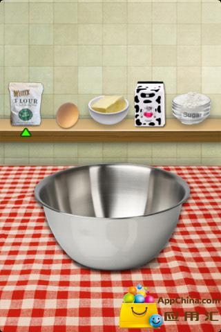 纸杯蛋糕师