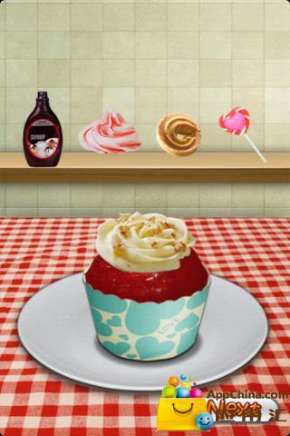 纸杯蛋糕师截图2