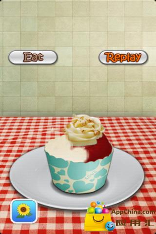 纸杯蛋糕师截图3
