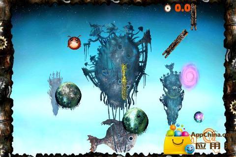 废弃世界截图4