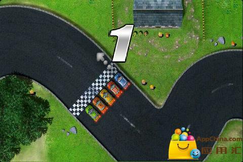 倾斜赛车截图4