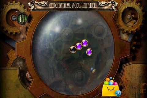 狂想猫泡泡之旅截图2