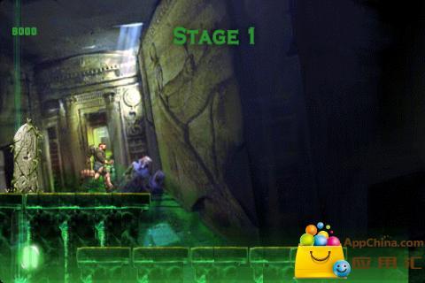 古墓逃跑截图4