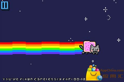 彩虹猫截图2