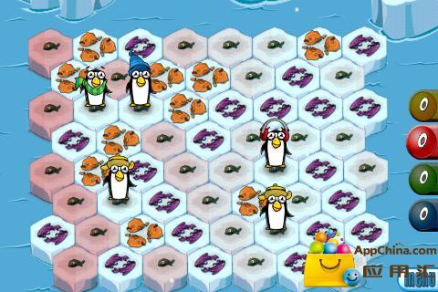 企鹅棋截图2