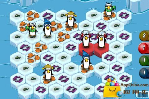 企鹅棋截图3