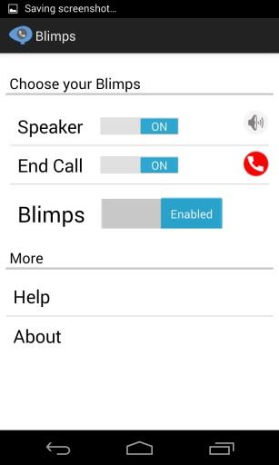 玩免費工具APP|下載Blimps浮动通话辅助 app不用錢|硬是要APP