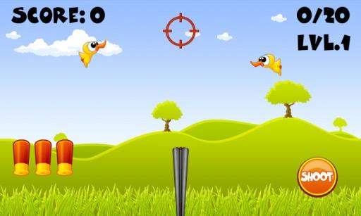 玩免費射擊APP|下載打鸭子 app不用錢|硬是要APP